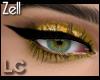 LC Zell Flirty Gold