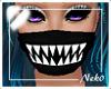 *NK* Nightmare Mask