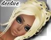 =D Reka Lemon Blonde