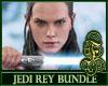 Jedi Rey Bundle
