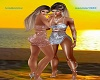 lia & naomie dancing