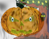 Cendre Pumpkin