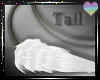 Feline Tail ~White
