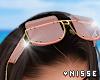 n  Summer Glasses Pink