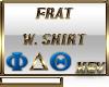 *IX* W. Frat TShirt