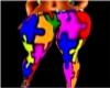 BMXXL Puzzle Leggins
