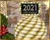 I~2021 HNY Ball Drop