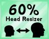 Head Scaler 60%