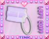 Purple Cuff | Left