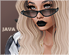 J- Trixie bleached