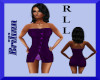 [B]Purple Mini RLL