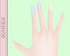 Ⓐ Candy Nails