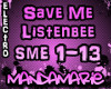 Save Me - Listenbee