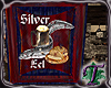 Silver Eel Inn Sign