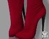 ℳ. Alma - Boots