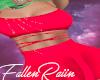 Hot Pink Dress RLL