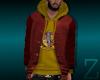 [Z] Gryffindor Jacket