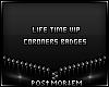 Life time Badge VIP
