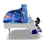 piano angelo + sound