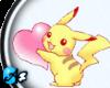A// pikachu <3 you