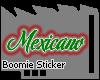 *B*[MexicanoHastaLaMadre