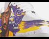 Kobe Bryant Custom AF1