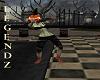 Fox/Lurking Zombie Girl