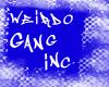 werido gang chain