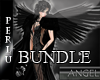 [P]Angel Black BUNDLE