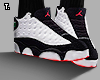 13s She Got Game Out'