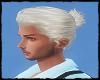 [Gel]Platinum Troy bun