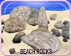 MLM Paradise Beach Rocks