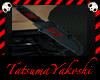 (Tatsuma)Knife On Hip
