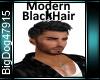 [BD]MopdernBlackHair