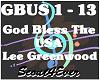 God Bless The USA-Lee G