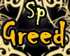 Greed Hair (F)