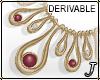 Jewel* Zak Necklace