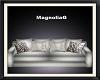 ~MG~ White Sofa