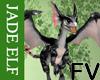 [JE] Fae Drake Black FV