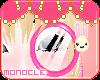 | I | Monocle