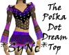 *Sync Polka Dot Dream