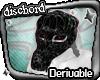 |Ð| Animal Skull FDRV