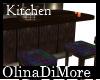 (OD) Omnia kitchen