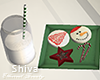 ❤ Santa's Cookies
