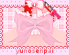 ♡ Cute pink collar