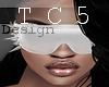 Rihanna spiked glasses