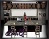 DQJ Mansion Kitchen