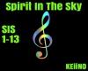 -Spirit In The Sky-