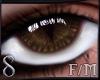 -S- Hybrid Brown Eyes