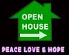 Peace, Love & Hope